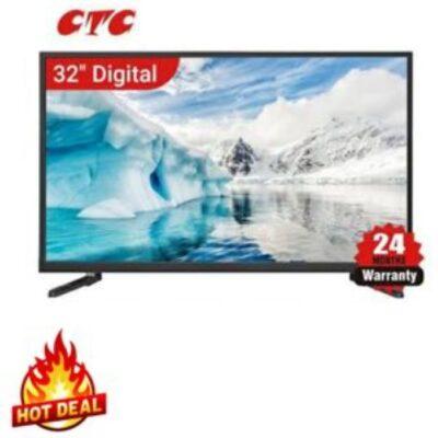 CTC 32 inch digital TV